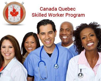 Canada-Quebec-Skilled-Worker-Program